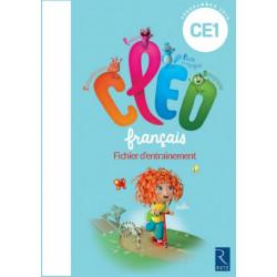 C.L.E.O. CE1 2016 francais...