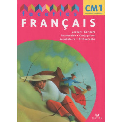 Facettes Français CM1 -...