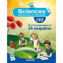 Odysséo Sciences