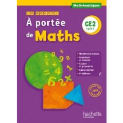 A portée de maths