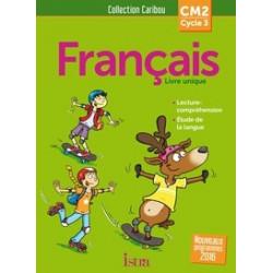 Français Livre unique.
