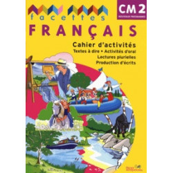 Français Facettes - Cahier...