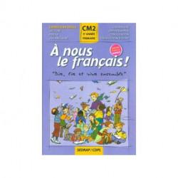 A nous le français !