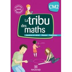 La tribu des maths