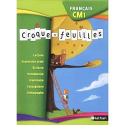 croque-feuilles francais CM1
