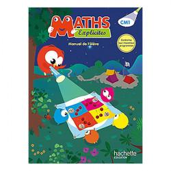 Mathématiques CM1 Maths...