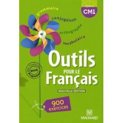 Outils pour le Français CM1.