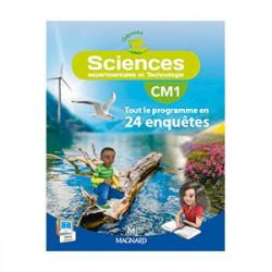 sciences expérimentales et...