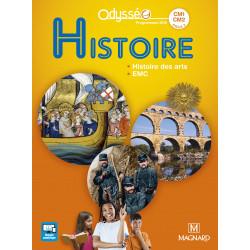 Odysséo Histoire CM1-CM2