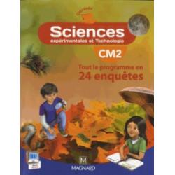 Sciences CM2 Odysséo - Tout...