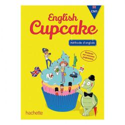 English cupcake CM1