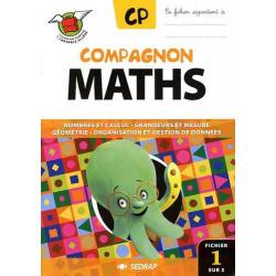 Compagnon maths