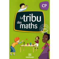 La tribu des maths