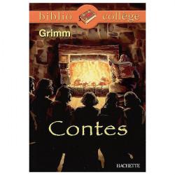 contes Grimm