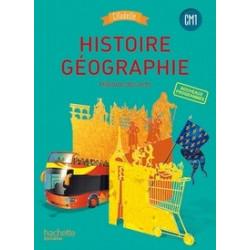 Histoire-Géographie CM1 -...