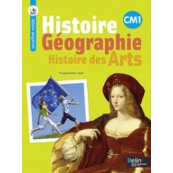 Histoire géographie CM1 -...