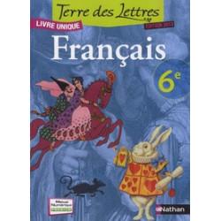 terre des lettres.francais 6e