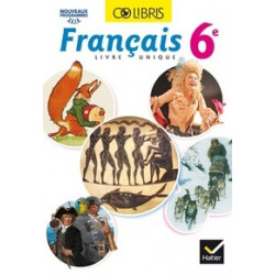 Colibris Francais 6e .