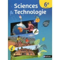 scienes et technologie 6e