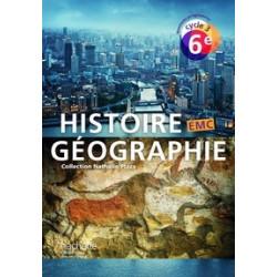 Histoire Géographie EMC 6e