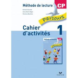 Parcours   CP Cahier...