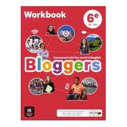 Anglais 6e A1-A2 Bloggers -...