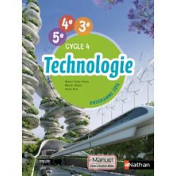 technologie 5e.4e.3e