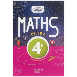 mission indigo mathe 4e
