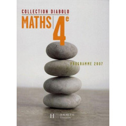 collection diabolo maths 4e...