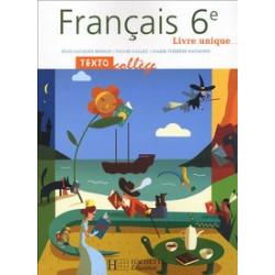 Français 6e.