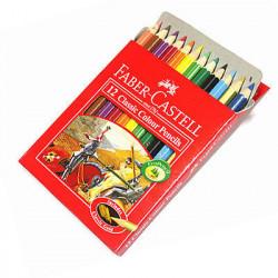 crayon de couleur de 12...