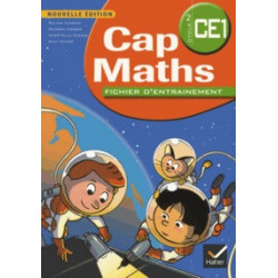 Cap Maths CE1 Cycle 2