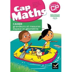 Cap Maths CP - Cahier...