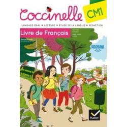 Coccinelle CM1 - Livre de...