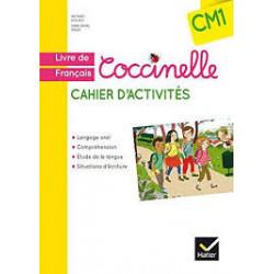 Coccinelle Français CM1...