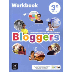 Bloggers - Workbook