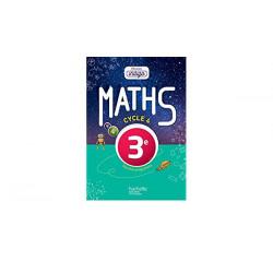 Maths 3e Cycle 4