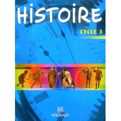 histoire cycle 3 nouveaux...