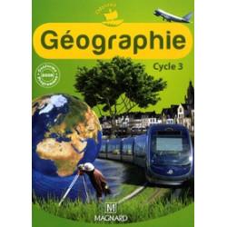 Odysséo Géographie Cycle 3...