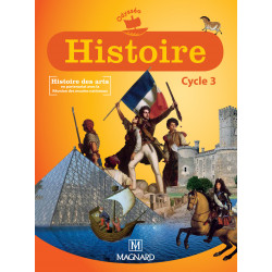 Odysséo Histoire cycle 3