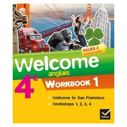 Welcome - Workbooks