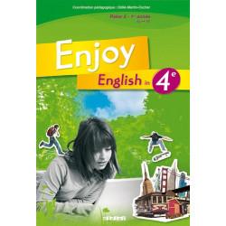 Enjoy English 4e