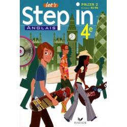 Let's Step in 4e