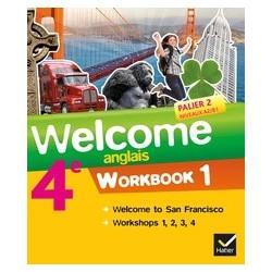 Welcome - Workbooks