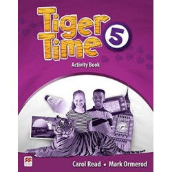 tiger time level 5...