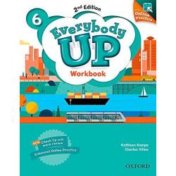 Everybody Up : Level 6:...
