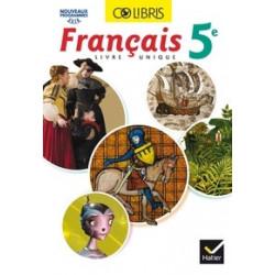 Colibris Francais 5e