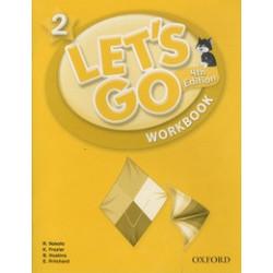 Let's go 2 - Workbook.