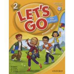 Let's go 2 - Student Book