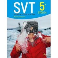 SVT 5e cycle 4.